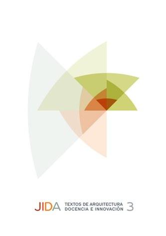 JIDA : textos de arquitectura docencia e innovación 3