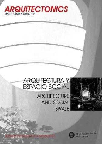 Arquitectura y espacio social