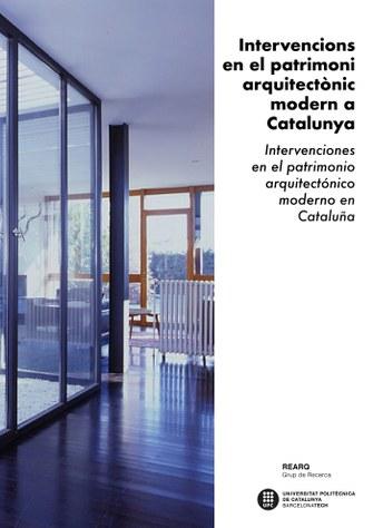 Intervencions en el patrimoni arquitectònic modern a Catalunya