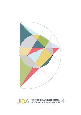 JIDA : textos de arquitectura docencia e innovación 4