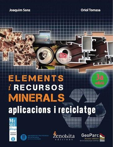 Elements i recursos minerals : aplicacions i reciclatge