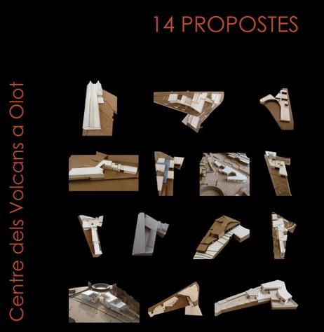 14 propostes : Centre de Volcans a Olot