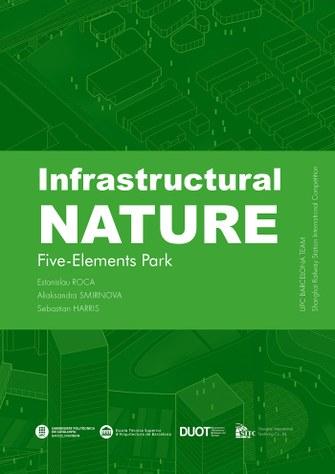 Infrastructural nature : five-elements park