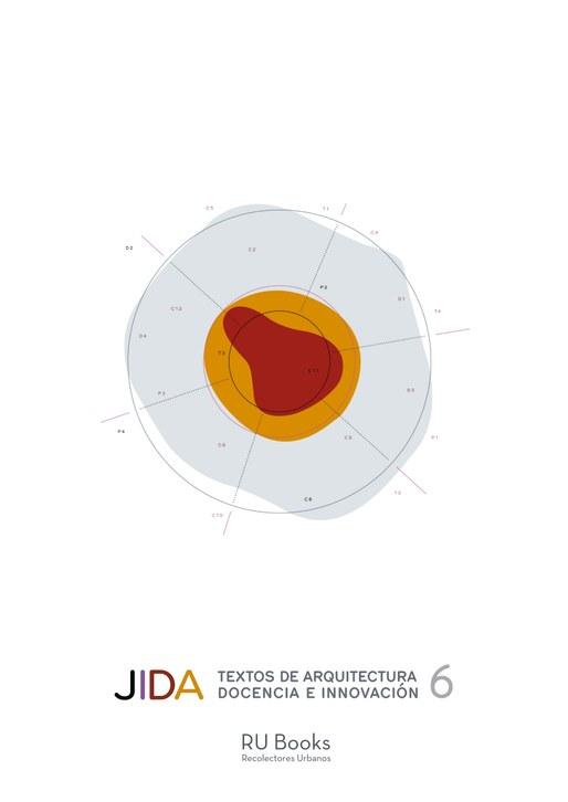 JIDA : textos de arquitectura docencia e innovación 6