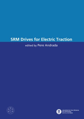 SRM drives for electric traction