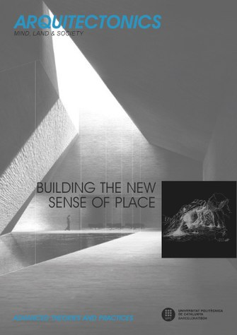 Building the new sense of place