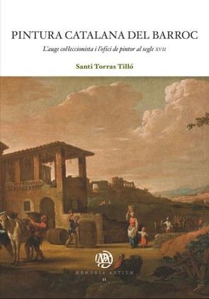 Pintura catalana del barroc. L'auge col·leccionista i l'ofici de pintor al segle XVII