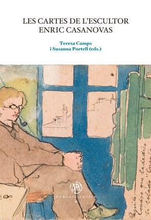 Les cartes de l'escultor Enric Casanovas