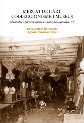 Mercat de l'art, col·leccionisme i museus