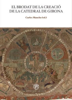 El Brodat de la Creació de la catedral de Girona