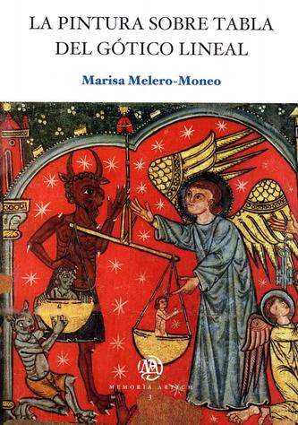 La pintura sobre tabla del gótico lineal catalán