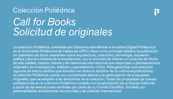 Call for Books