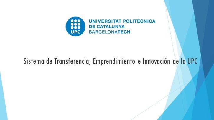 Presentació SGI