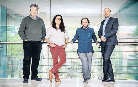 ElemBiotech, sorgida del BSC i la UPC, facilita els assajos mèdics amb ordinadors