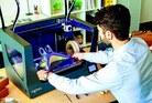 Ronda per imprimir en 3D