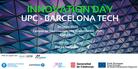 Innovation Day UPC al Campus Baix Llobregat