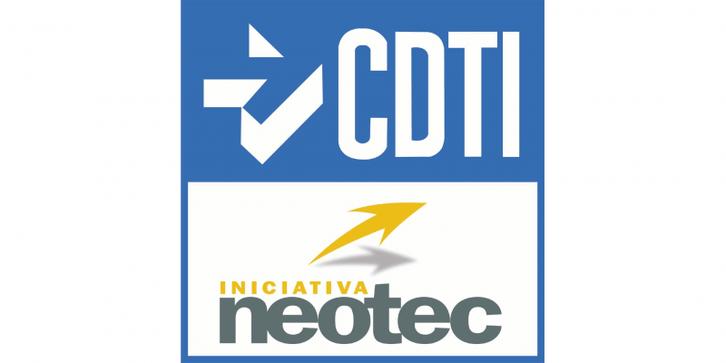 Entitat finançadora: CDTI, Entidad Pública Empresarial, depenent del Ministerio de Ciencia e Innovación.