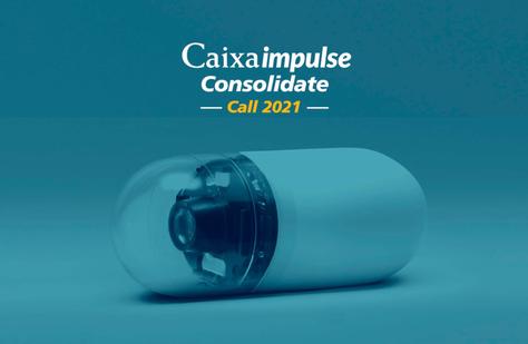 CaixaImpulse Consolidate 2021