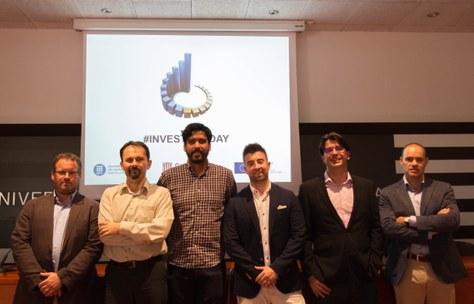 La Universitat Politècnica de Catalunya acull la 6à edició de l'Investor's Day