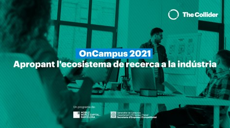 On Campus 2021 - The Collider