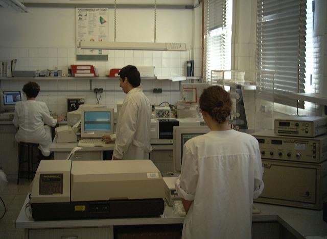 Laboratori de Tensioactius i Detergència