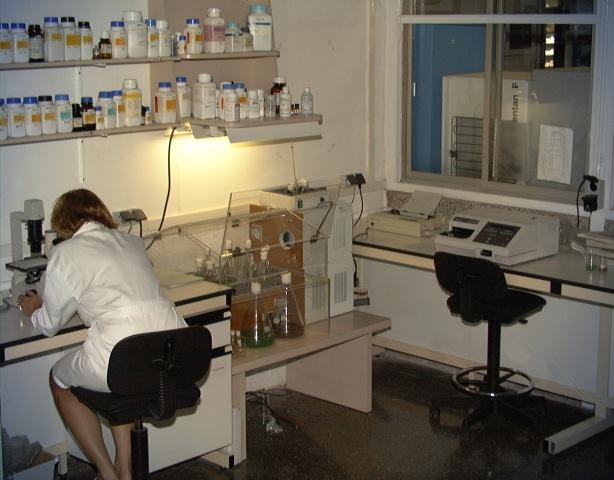 Laboratori de Toxicologia
