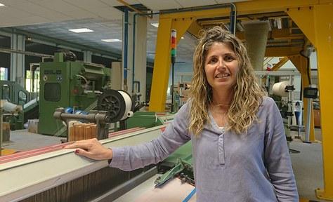 Una investigadora de la UPC-INTEXTER lidera un projecte europeu per crear quatre centres avançats de suport a la indústria tèxtil del Marroc i Jordània