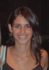 Valentina Buscio Olivera llegeix la seva tesi doctoral
