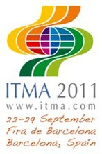 The INTEXTER participate in ITMA 2011