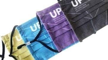 INTEXTER participa en el proceso de licitación pública para seleccionar de las nuevas Mascarillas higiénicas reutilizables de la UPC