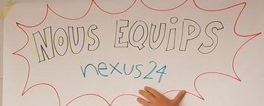 Projectes Nexus24 seleccionats a la crida 2017