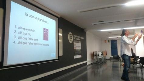Comença la IV edició de l'Escola de Tardor Nexus24