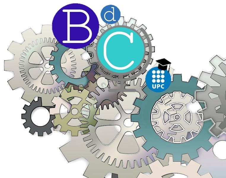 Banc de Coneixements logo