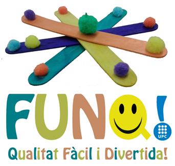 Fem FunQ! logo