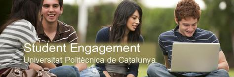 Student Engagement imatge web