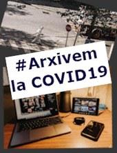 Arxivem la COVID19