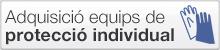 Adquisició EPI