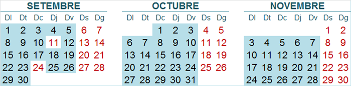 Calendari final ViPS Nord