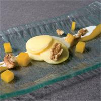 raviolis mango