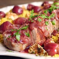 filet porc