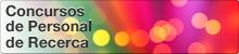 Banner concursos Recerca, (obriu en una finestra nova)
