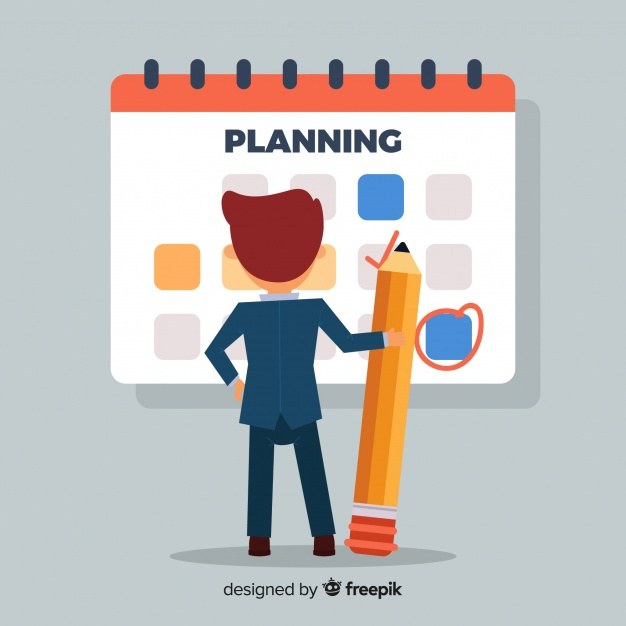 TT Planning