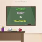 Activitat pendent de realització