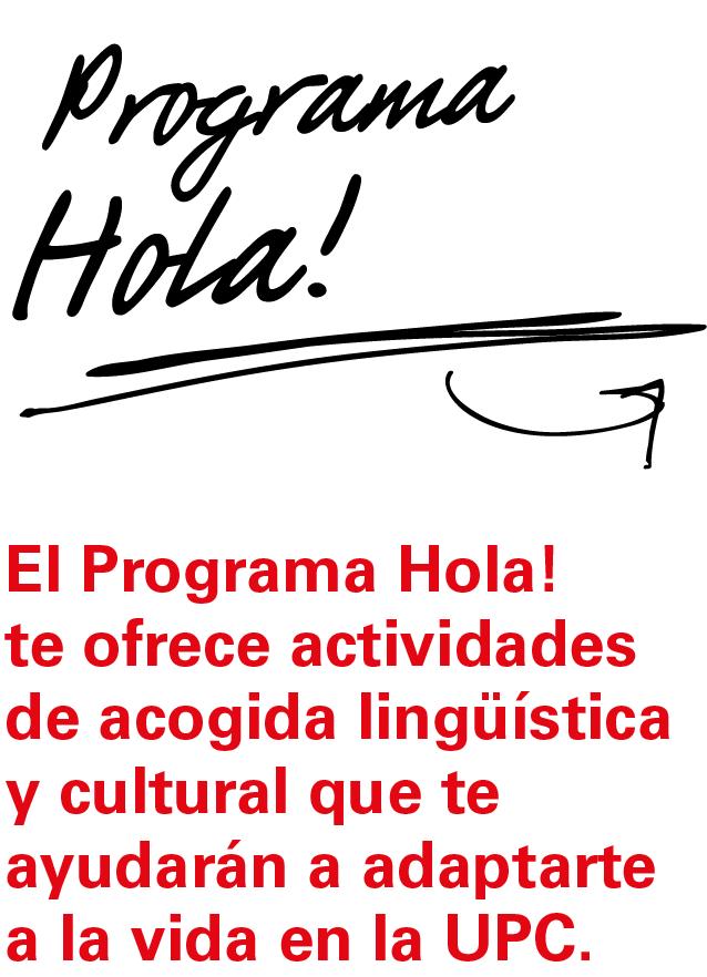 Programa Hola! es