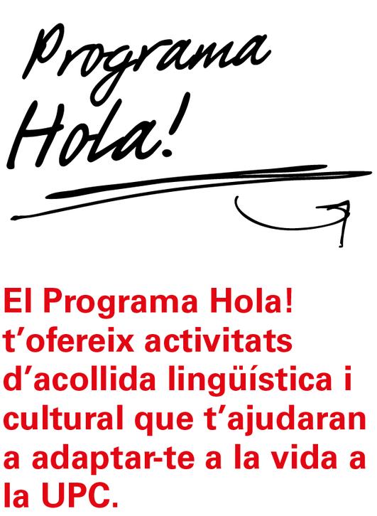 Programa Hola!