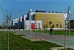 Campus del Baix Llobregat