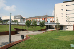 Campus Diagonal Nord