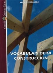 VOCABULARI DERA CONSTRUCCION