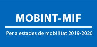 Ajuts MOBINT-MIF