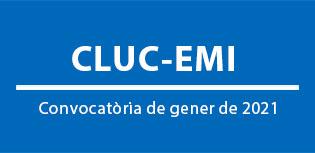 Convocatòria de gener de 2020 de l'examen d'anglès CLUC-EMI per al PDI de la UPC que fa docència en anglès.